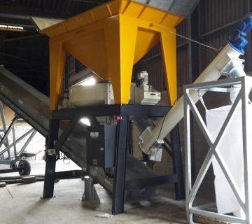Biomass Handling & Storage