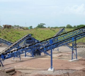 Static Conveyors