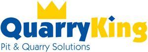 Quarry King logo